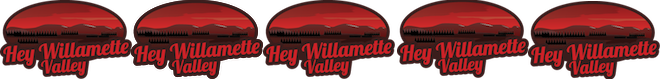 Heywillamettevalley five out of five rating