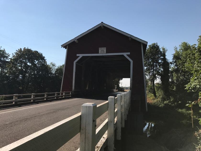 Shimanek Bridge